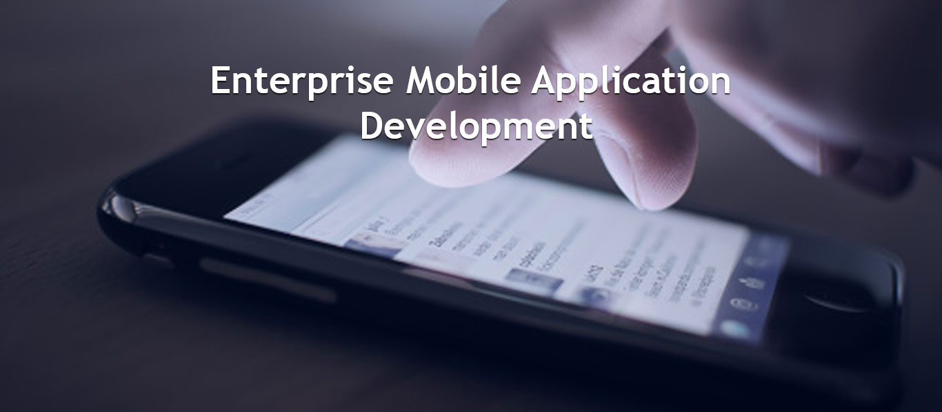 Mindssoft Technology : Enterprise Mobile Applications Development