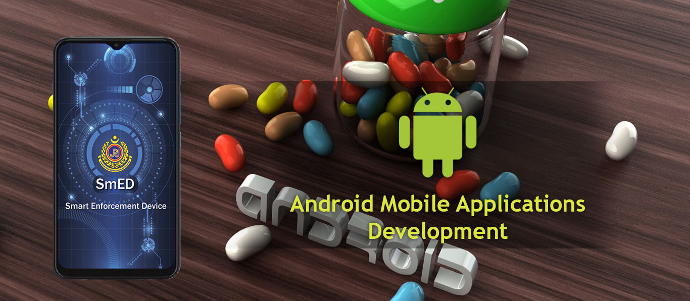 Mindssoft Technology : Android Application Development
