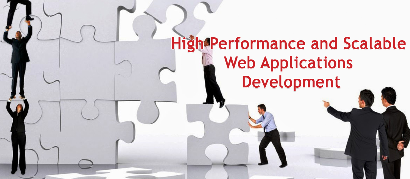 Mindssoft Technology : High Performance and Scalable Web Applications Development