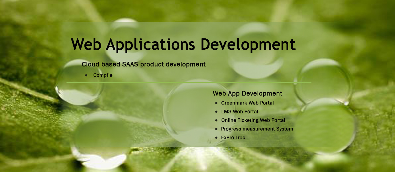 Mindssoft Technology : Web Applications Development